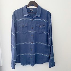 O'neil Tailored Fit Long sleeves Men's Shirt